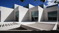 Centro Estatal de Referencia para personas con trastorno mental grave / Peñín Arquitectos
