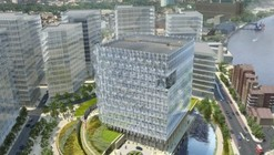 Design Excellence of US Embassies: Openness and Security