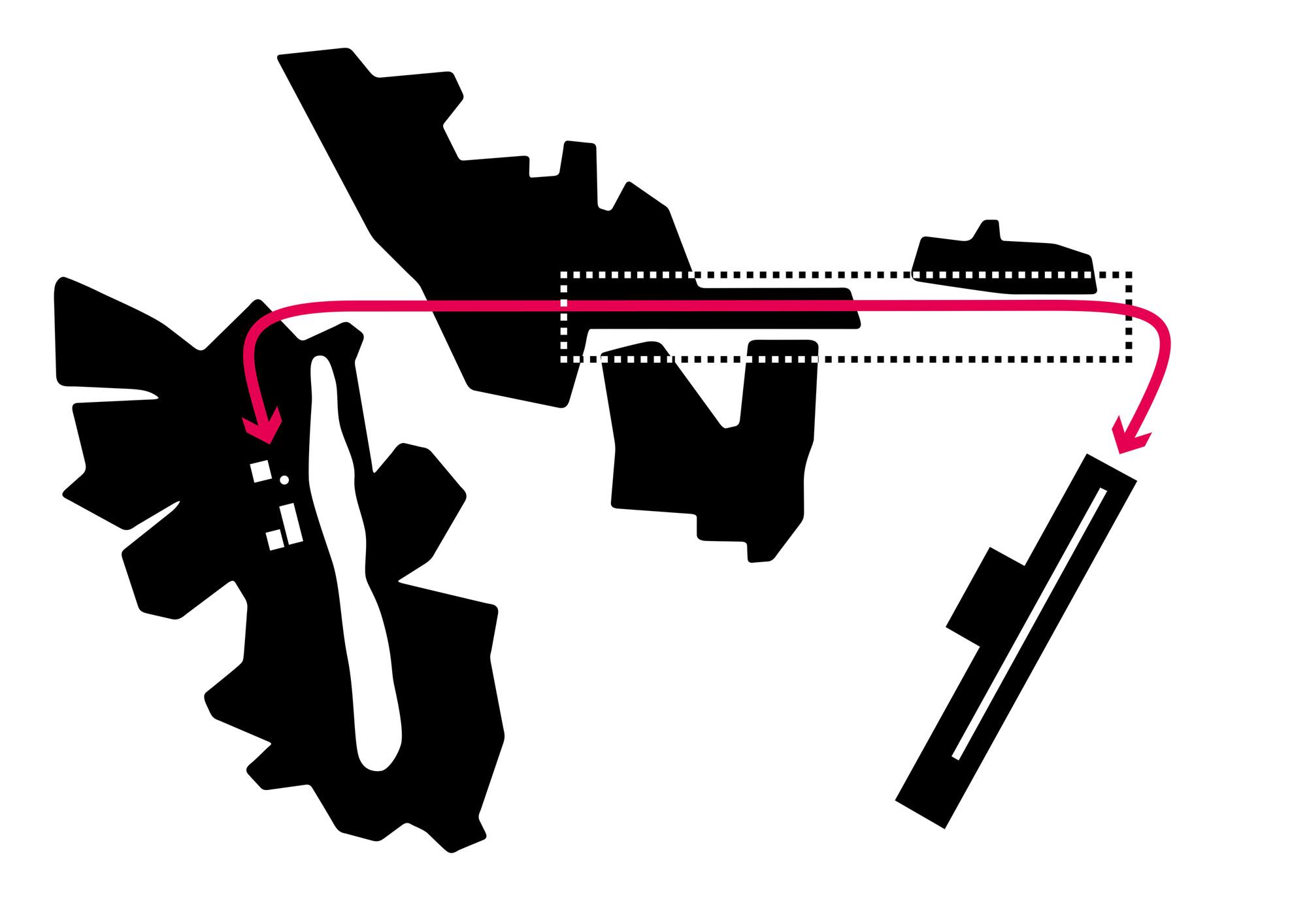 concept localization diagram