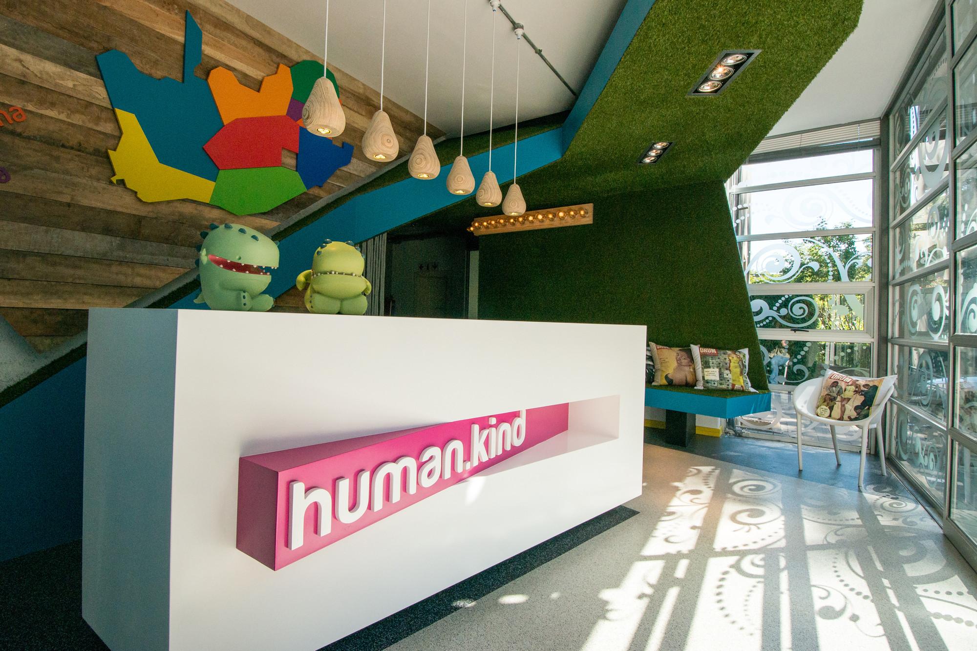 Human.Kind Advertising / PPS Architects, © Lizl Sheridan