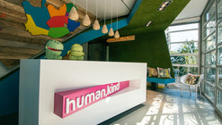 Human.Kind Advertising / PPS Architects
