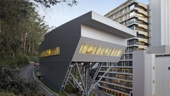 Centro de Medicina Regenerativa Ray and Dagmar Dolby  / Rafael Viñoly Architects