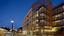 La Valentina Affordable Housing / David Baker + Partners