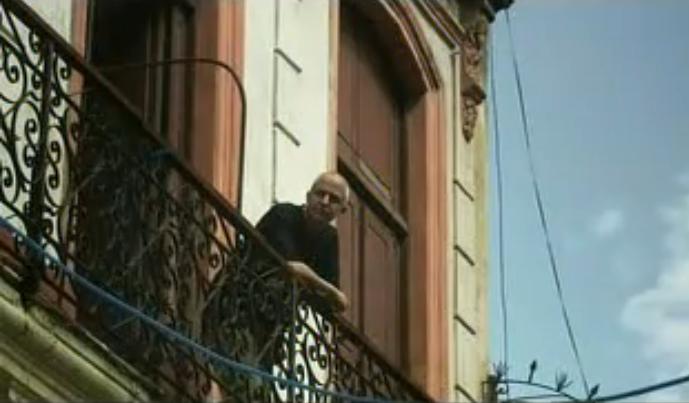 """Cine y Arquitectura: """"Habana, El nuevo arte de hacer ruinas"""""""