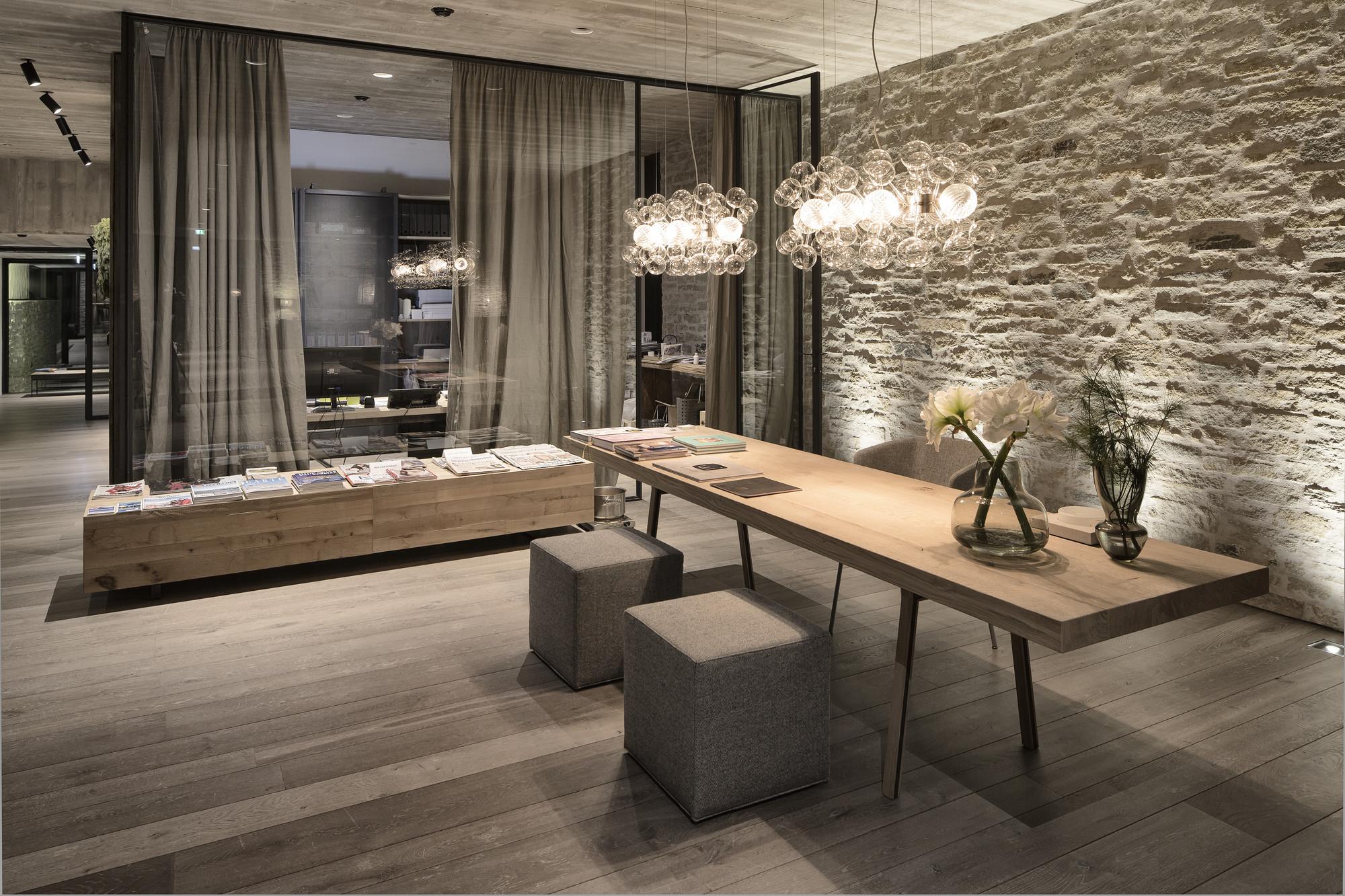 Gallery of hotel wiesergut gogl architekten 23 for Hotel design tirol