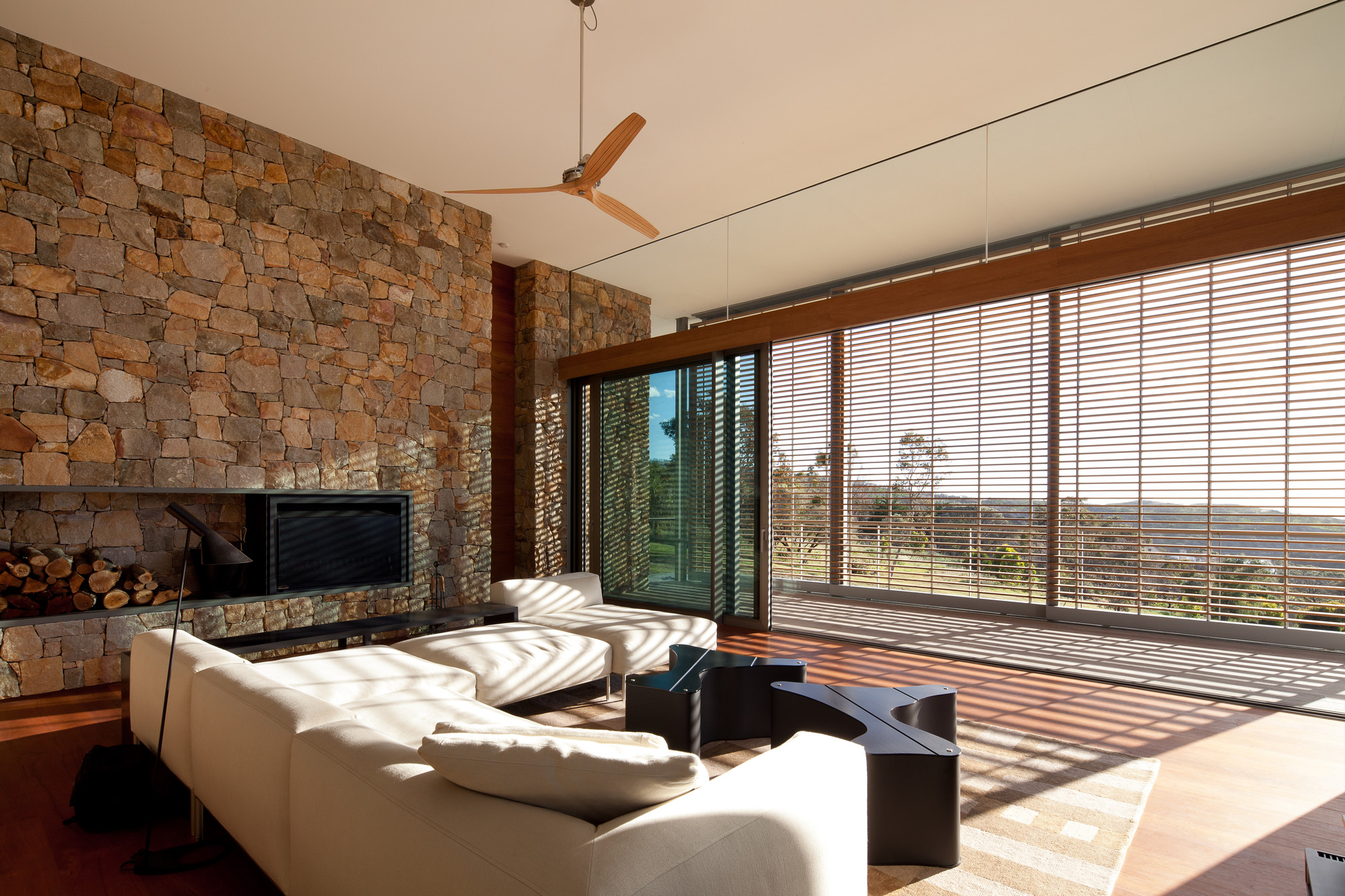 Gallery of house in south western australia tierra for Modern home decor au