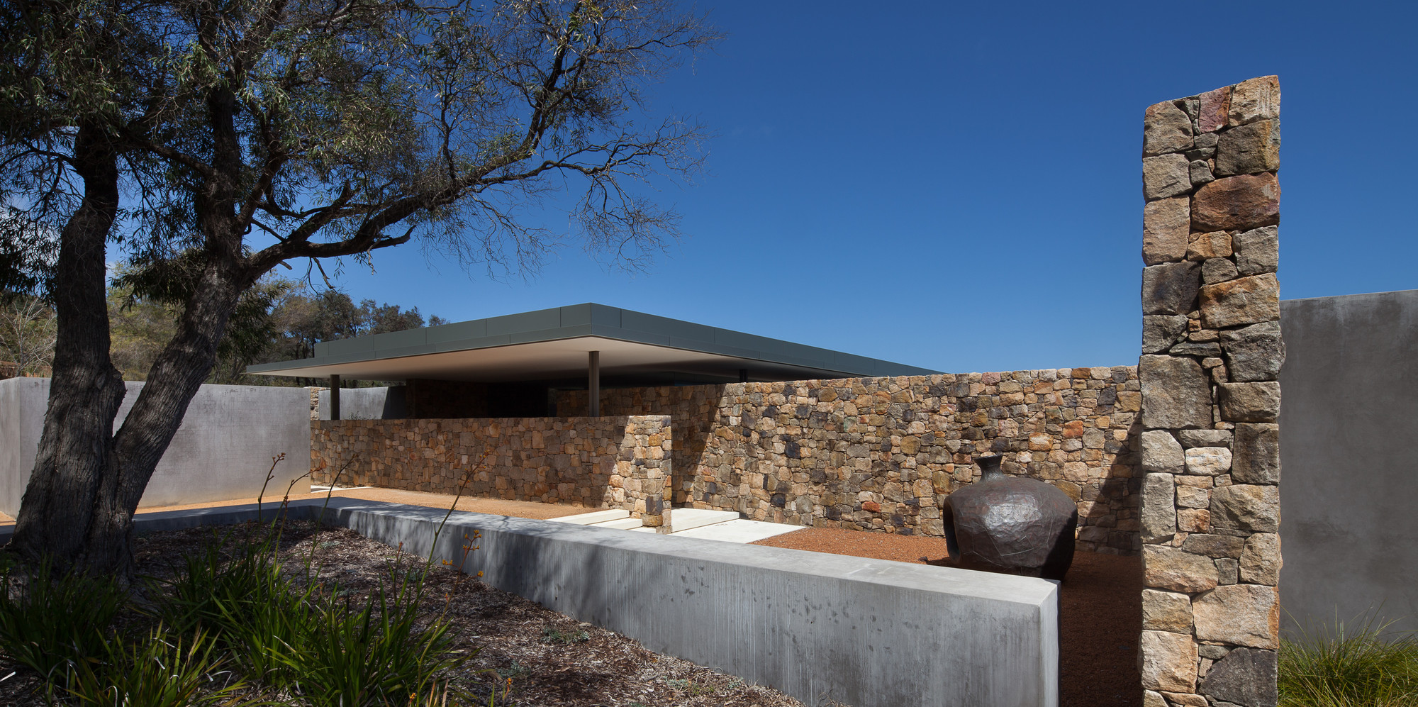 Gallery Of House In South Western Australia Tierra