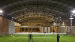 N10-Eiras Sports Facility / Comoco