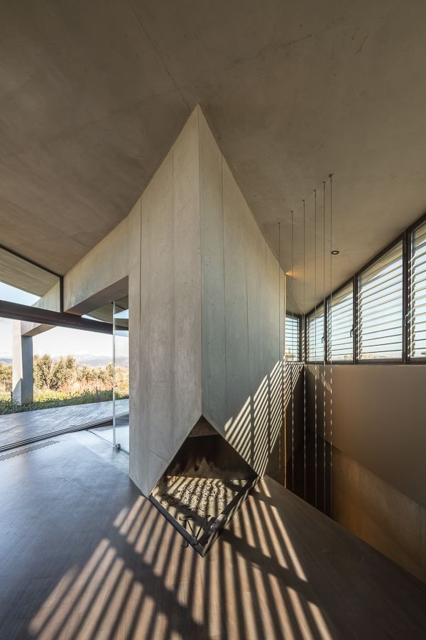 House in Sikamino / Tense Architecture Network