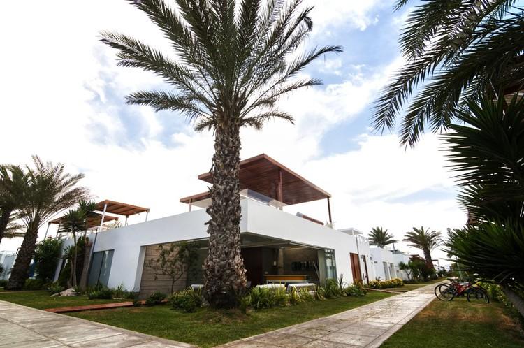 Casa Seta / Martín Dulanto Arquitecto, Cortesía de Martín Dulanto Arquitecto