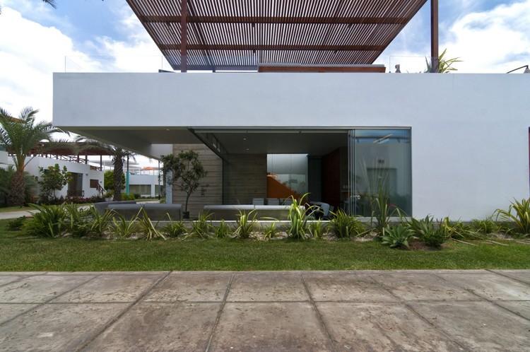 Cortesía de Martín Dulanto Arquitecto