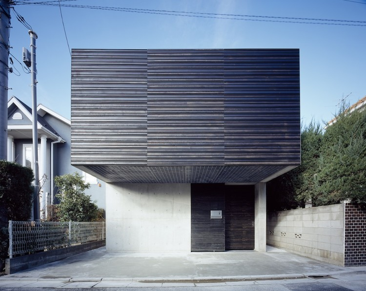 Casa Neut / APOLLO Architects & Associates, © Masao Nishikawa
