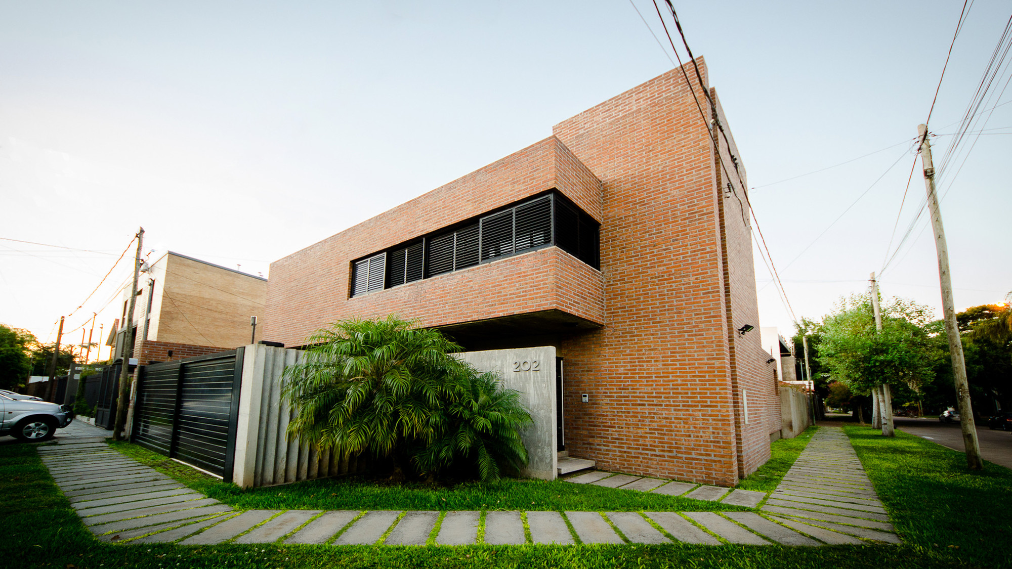 Casa en guadalupe mat as rizzi archdaily m xico for Casa de guadalupe