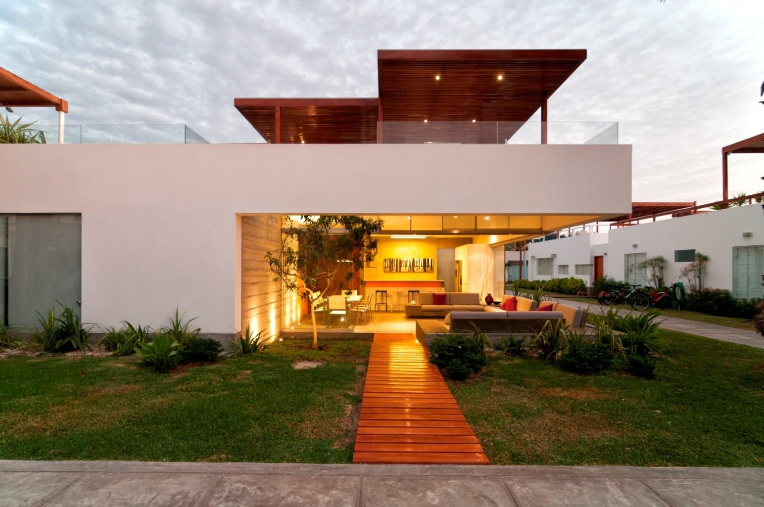 Casa Seta / Martín Dulanto , © Marco Símola