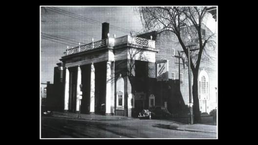 Existing Building (Screen Shot)