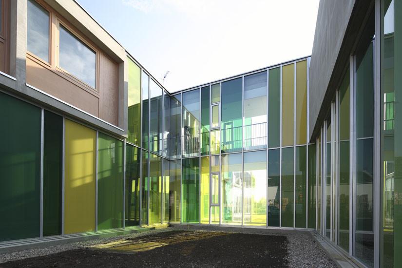 © Hélène Fricout-Cassignol Architects