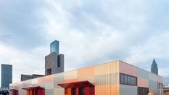 Cargocenter Frankfurt / Kölling Architekten