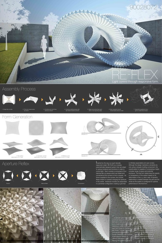bionic architecture thesis