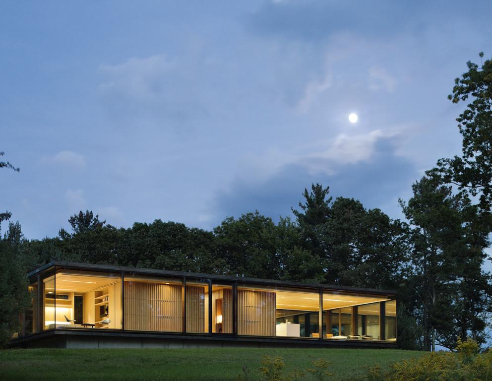 LM Guest House © Paul Warchol