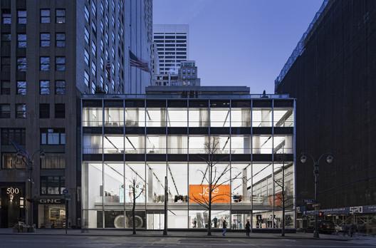 510 Fifth Avenue Renovation and Adaptive Reuse © © Eduard Hueber / archphoto, SOM
