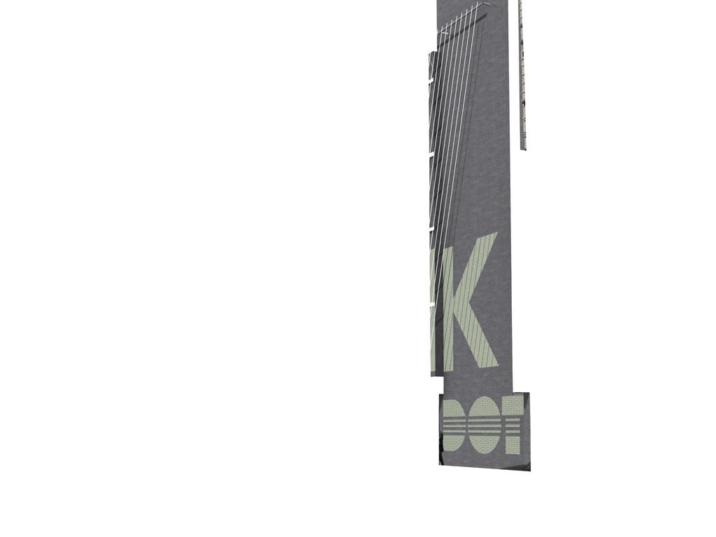 Delancey + Essex Municipal Parking Garage © Michielli + Wyetzner Architects