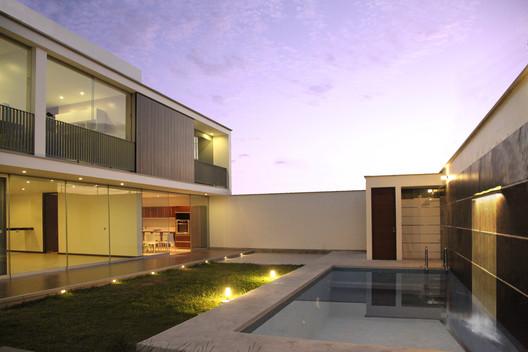 Courtesy of Itara Arquitectos