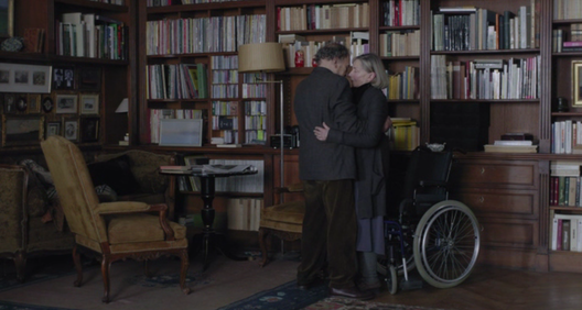 Screenshot from Amour (2012). Image © Sony Pictures Classics
