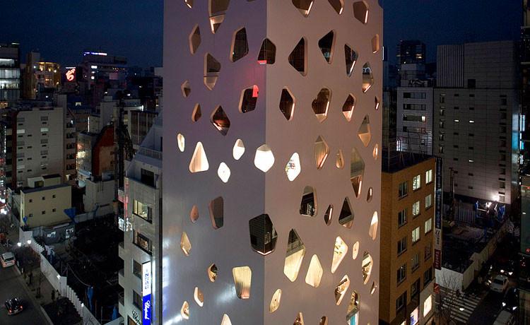 Mikimoto 2 © Iwan Baan