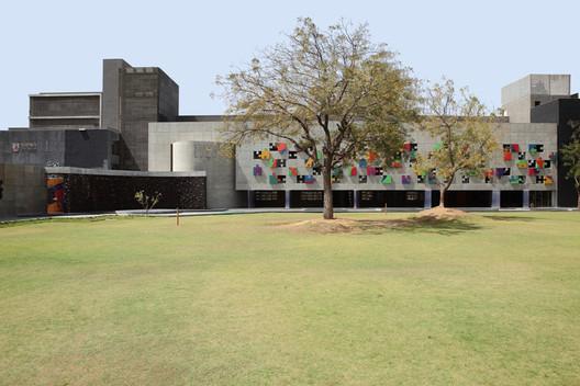 Courtesy of Apurva Amin Architects