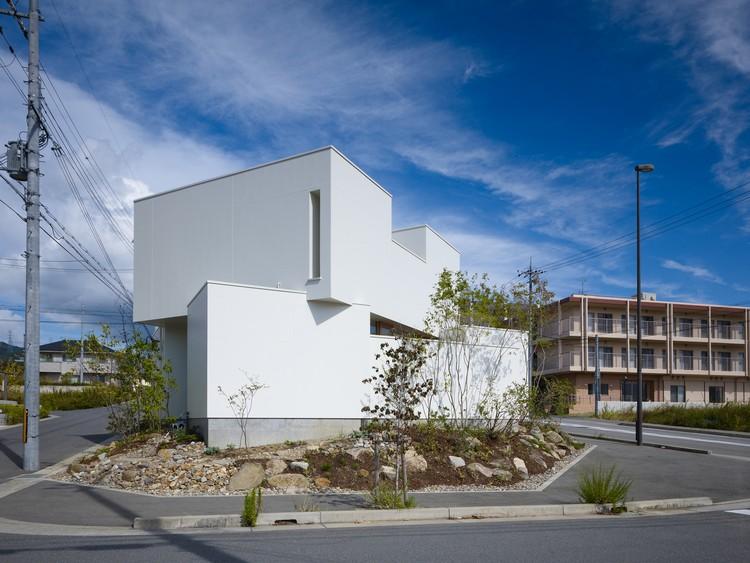 House in Minoh / FujiwaraMuro Architects, © Toshiyuki Yano