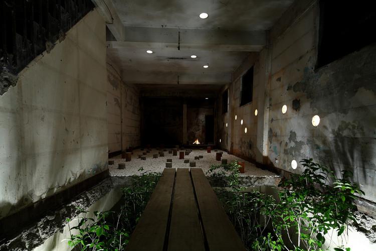 Ruin Academy  / Marco Casagrande, © AdDa, Tsai Ming-Hui