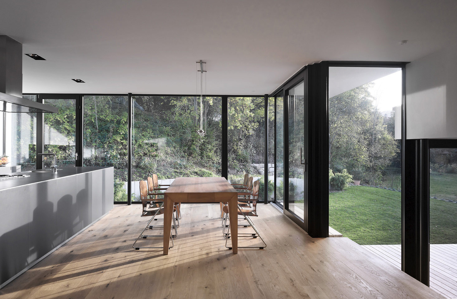 House Zochental / Liebel Architekten BDA