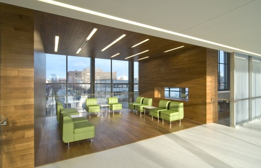 © Bjorg Magnea Architectural & Interior