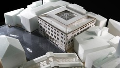 Fashion Mogul Commissions OMA to Convert Venice Palazzo