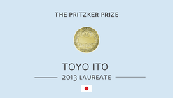 Infographic: The History of the Pritzker Prize (1979-2013)