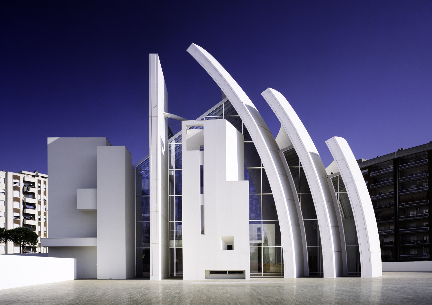 39 Richard Meier Architecture And Design 39 Retrospective