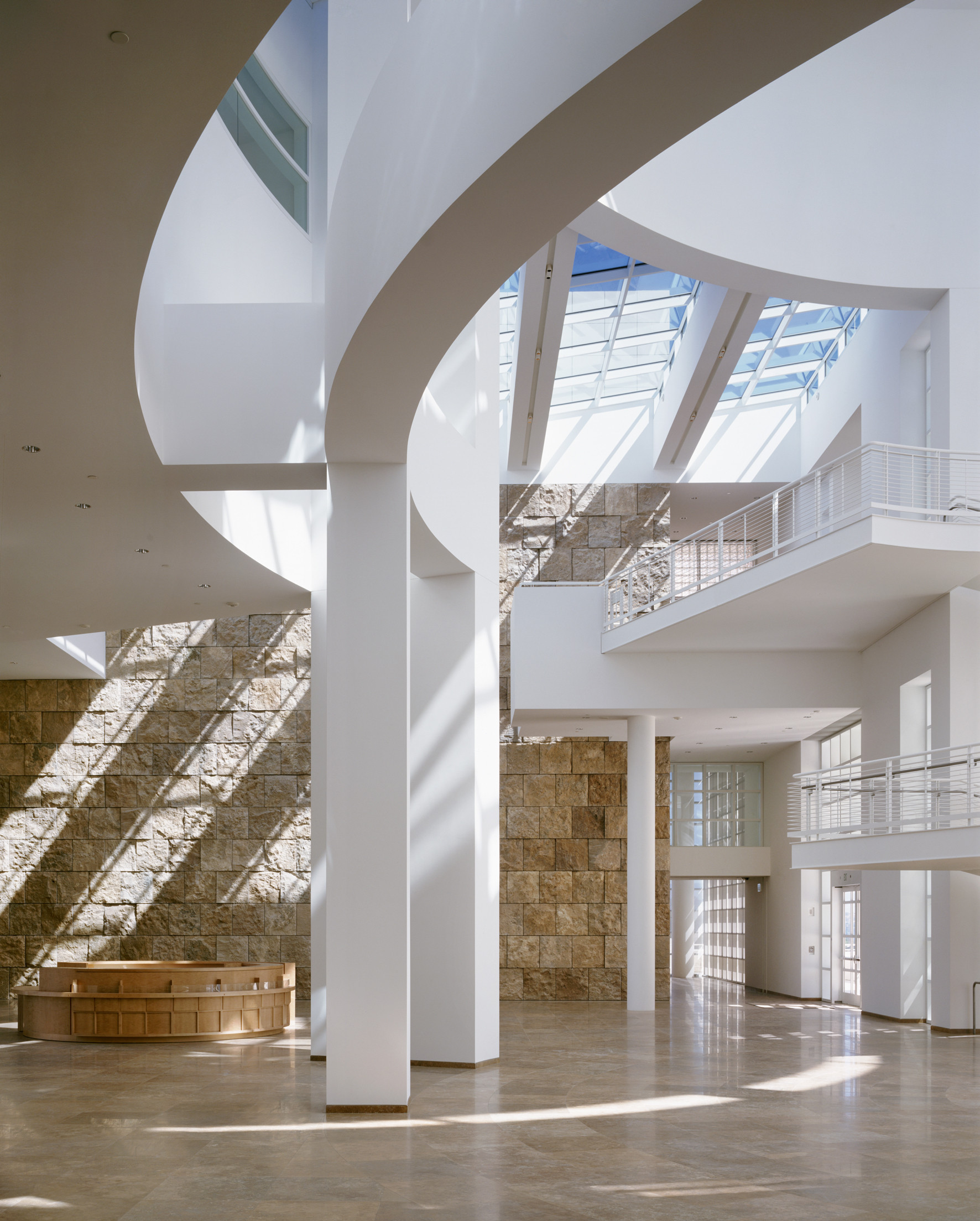 Gallery Of 39 Richard Meier Architecture And Design