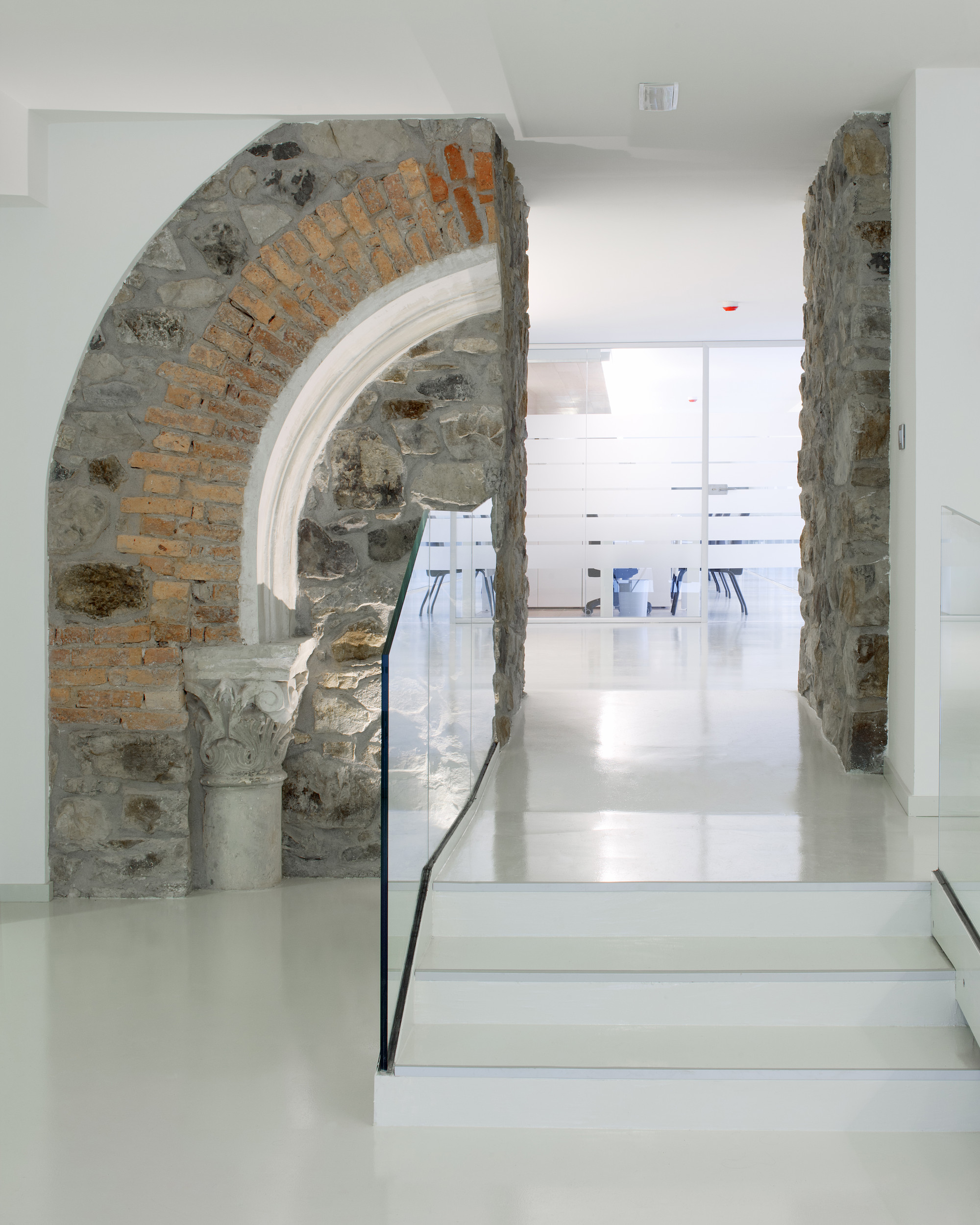 Refurbishment of Deusto University / ACXT