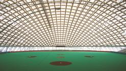 AD Classics: Odate Dome / Toyo Ito