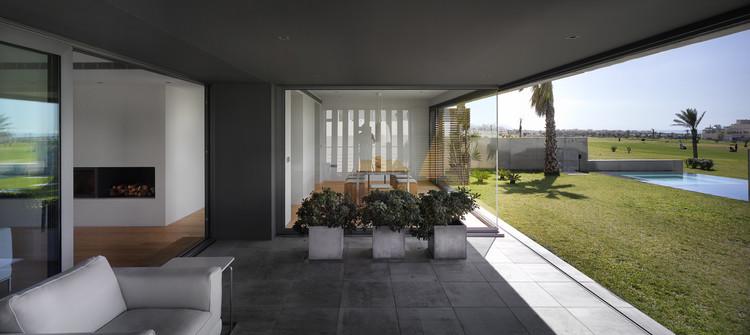 Cortesía de GyS Arquitectura
