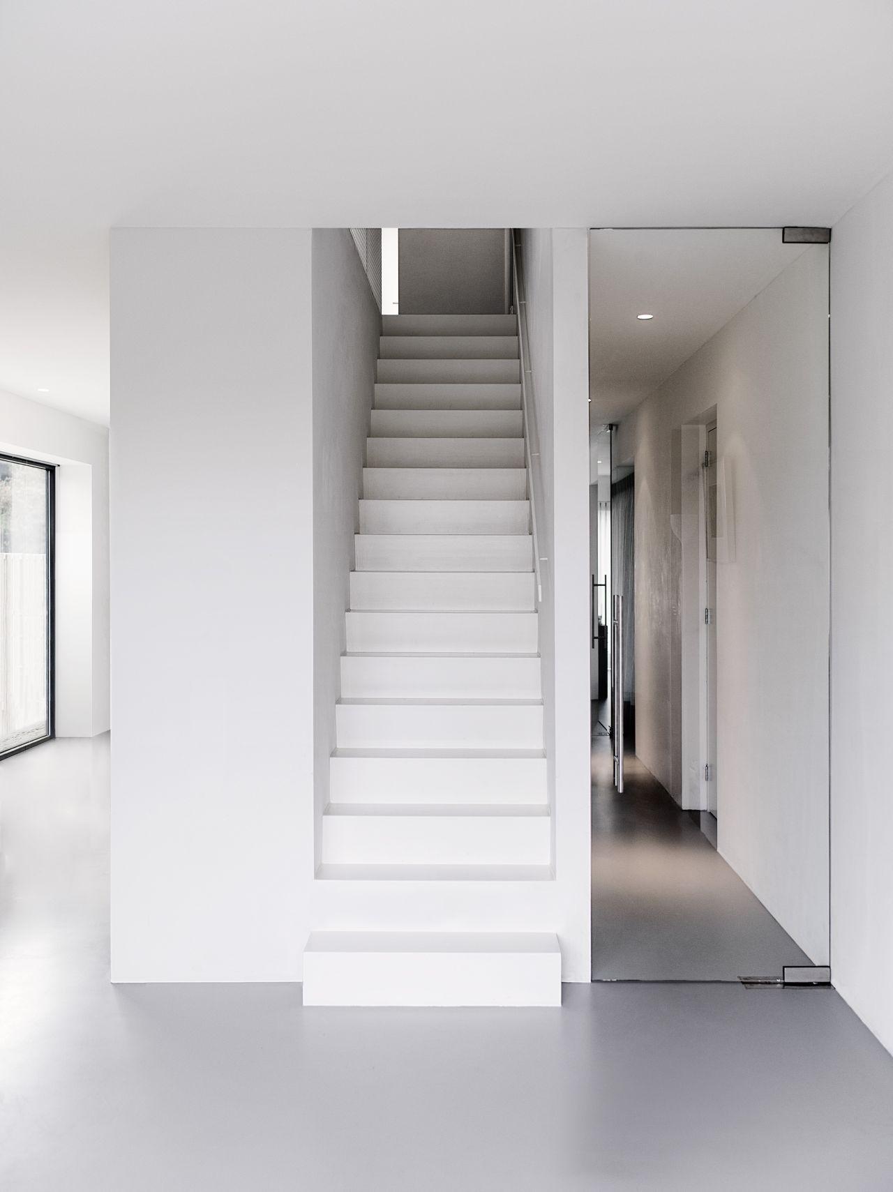 V House / BaksvanWengerden Architecten