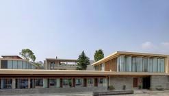 Casa del Embajador / Kristin Jarmund Architects