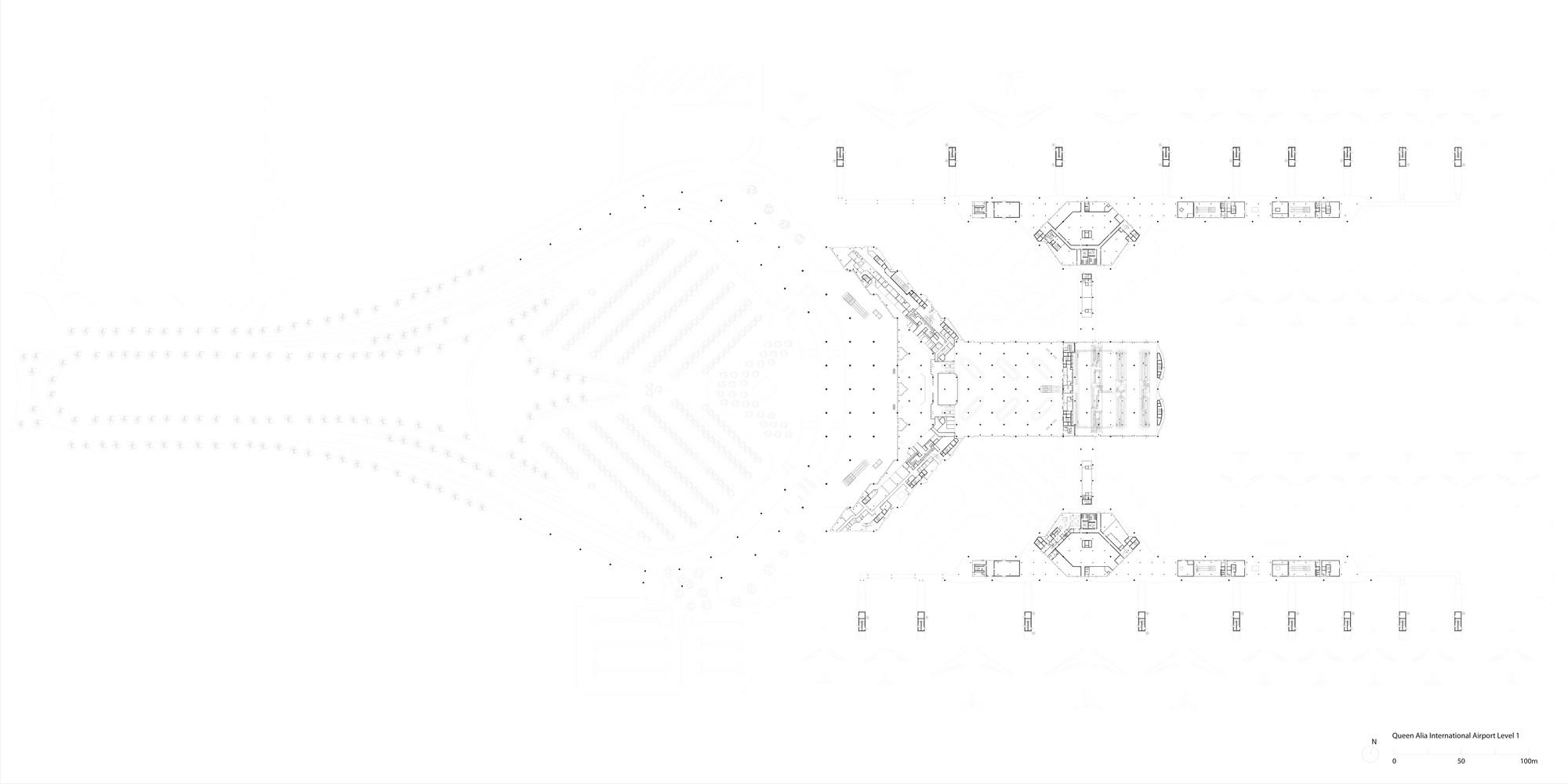 Level 01 Floor Plan