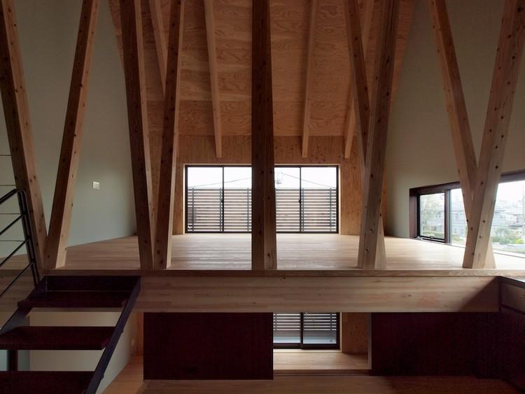 Casa Fukasawa / MDS, © Kiyotoshi Mori & Natsuko Kawamura