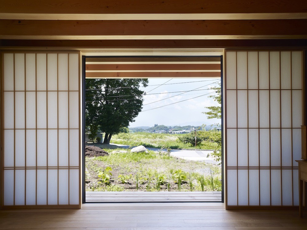 & Gallery of Yatsugatake Villa / MDS - 24 Pezcame.Com