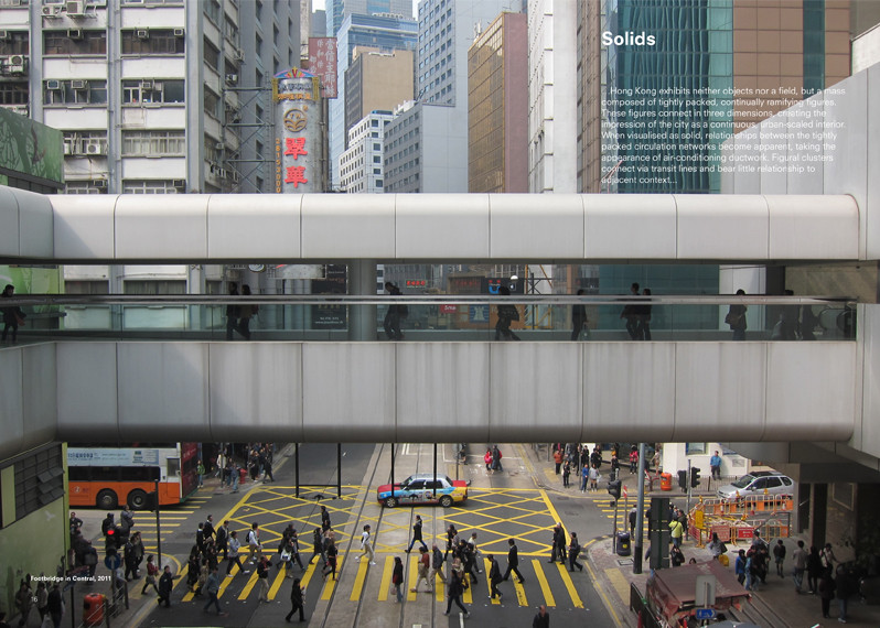Cities Without Ground: A Guide to Hong Kong's Elevated Walkways, Courtesy of ORO Editions