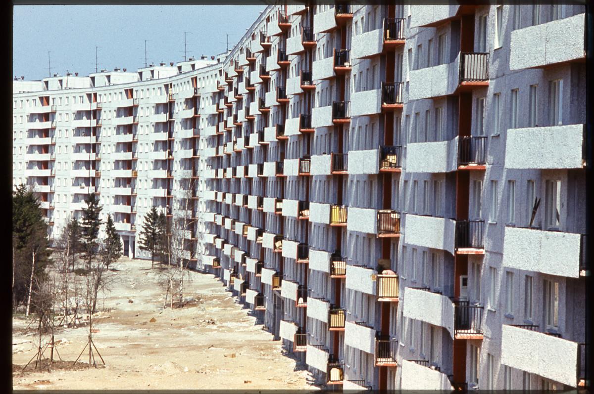 TAB Vision Competition 2013 invita a los arquitectos a reinterpretar modernismo soviético en Tallin