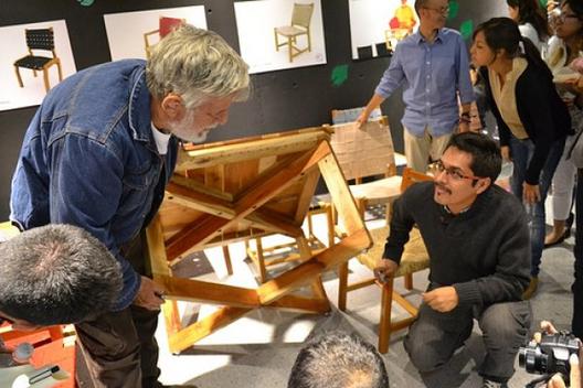 Oscar Hagerman / Arquitecto y diseñador en Museo Franz Mayer
