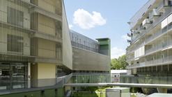 Messequartier Graz / Markus Pernthaler