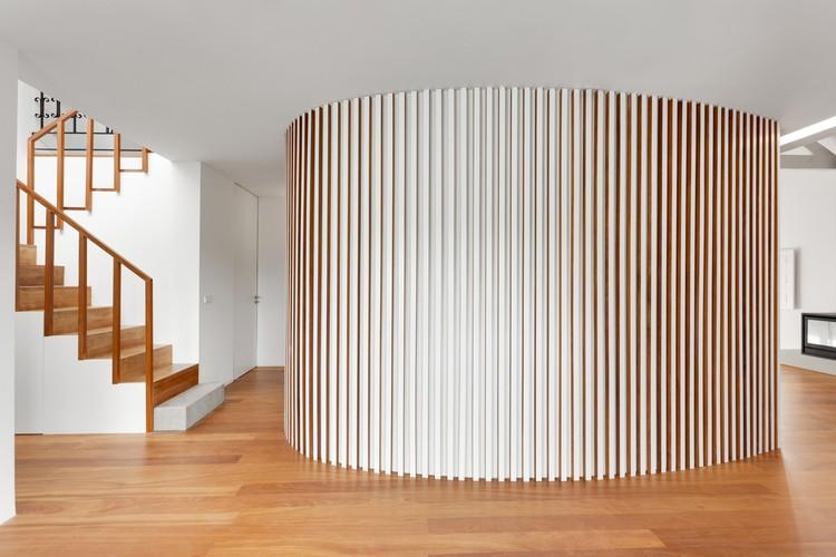 Vivienda privada en Viseu / Bau.Uau Arquitectura, © Ivo Tavares Studio